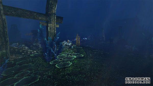 魔龙诀私服最高难度10人副本 幽灵都市永恒之岛
