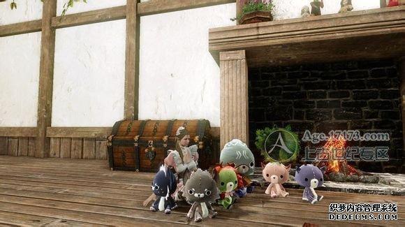 玩家晒布娃娃收集成果 萌萌哒求超越